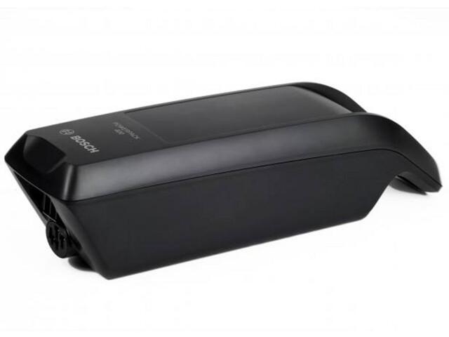 BOSCH PowerPack 400 Rahmenakku ab Modelljahr 2014 anthrazit